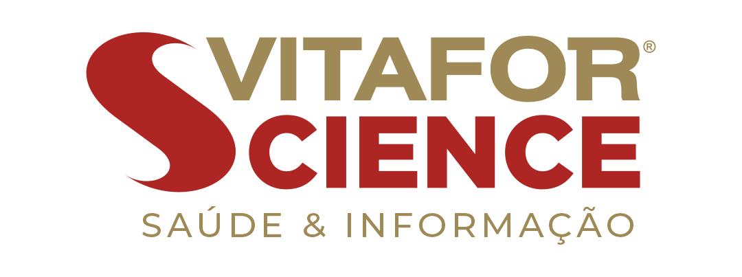 Logotipo Vitafor Science
