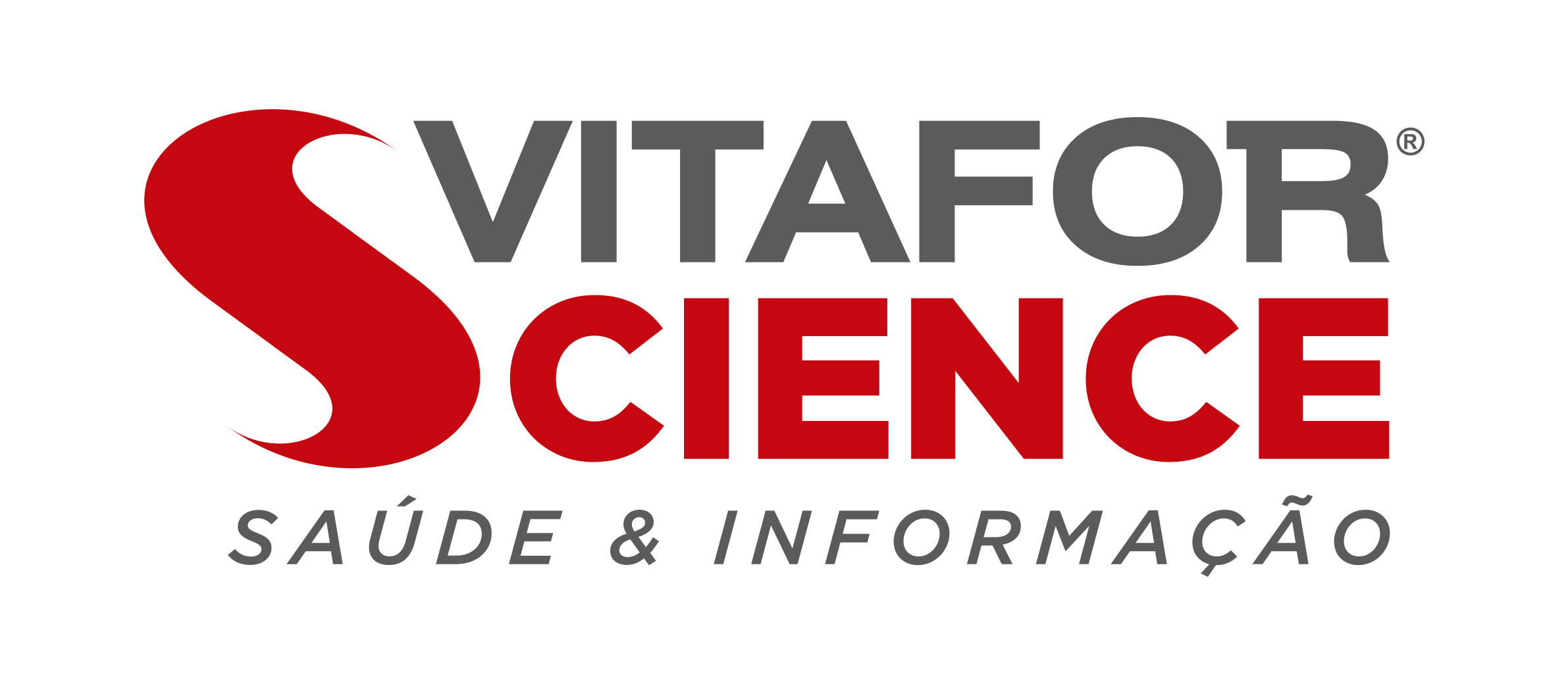 Logotipo Vitafor Science